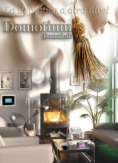 Domotium
